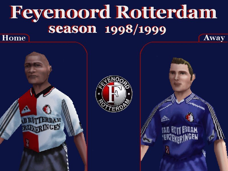 season 1998/1999