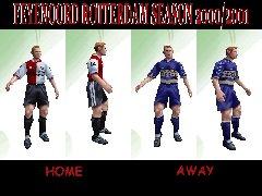 Feyenoord 2000/2001
