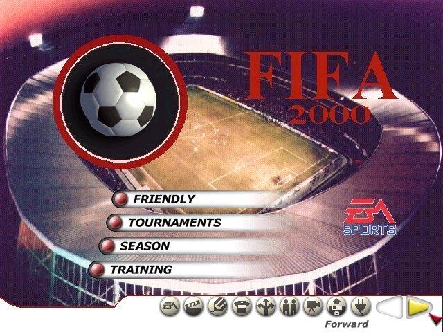 Feyenoord start menu